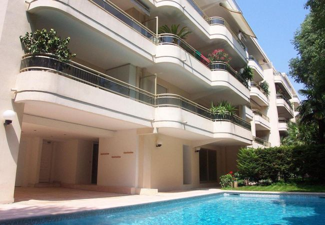 Apartment in Cannes - HSUD0388