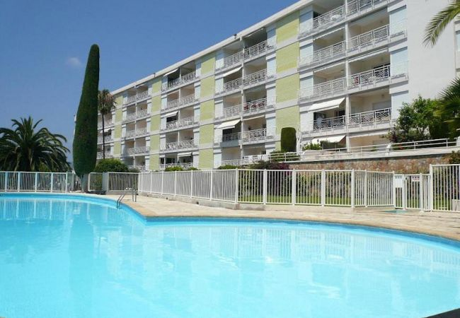 Apartment in Cannes - HSUD0395