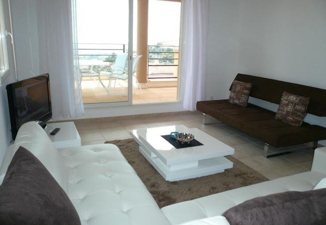 Apartment in Mandelieu-la-Napoule - HSUD0469