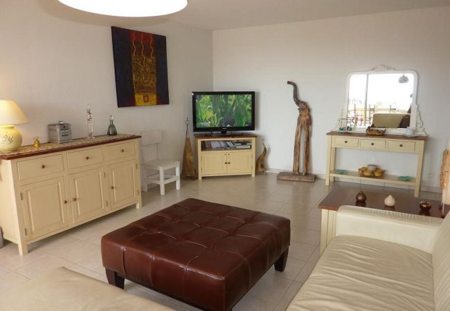 Apartment in Mandelieu-la-Napoule - HSUD0478