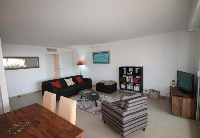 Apartment in Mandelieu-la-Napoule - HSUD0479