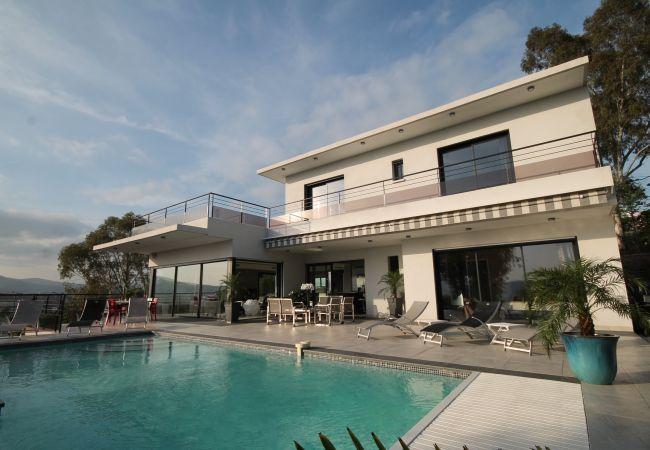 Villa in Cannes - HSUD0045
