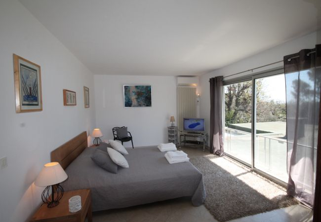 Villa in Cannes - HSUD0047