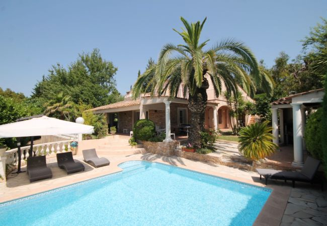 Villa in Mougins - HSUD0057