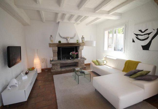 Villa in Cannes - HSUD0061