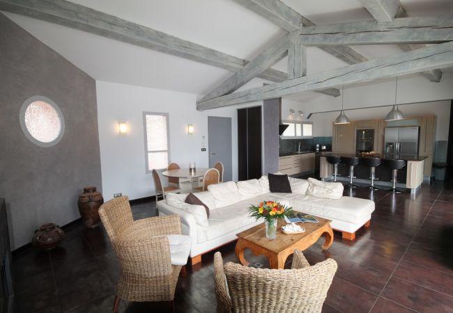 Villa in Grasse - HSUD0064