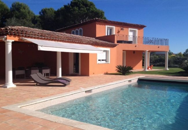 Villa in Antibes - HSUD0098