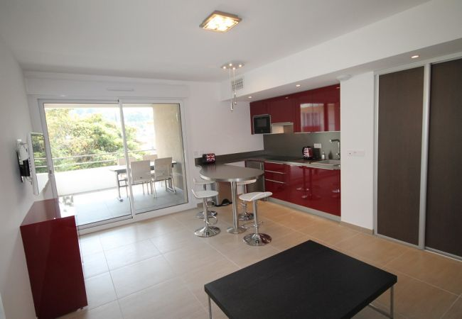 Apartment in Cannes - HSUD0114