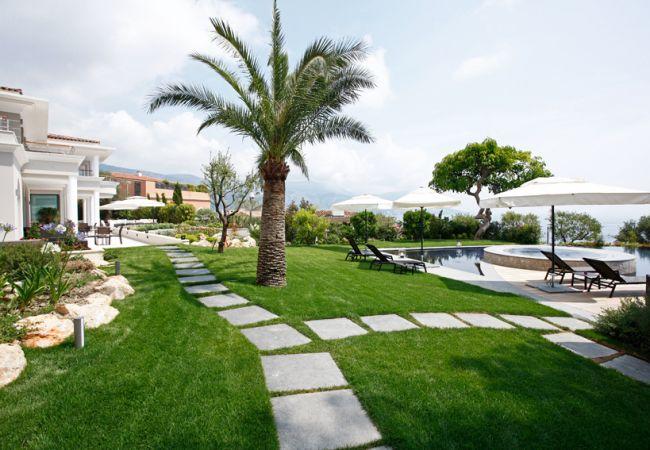 Villa in Saint-Jean-Cap-Ferrat - HSUD0589