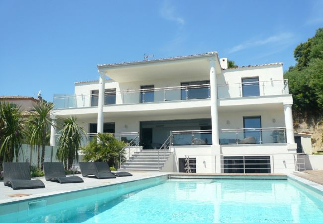 Villa in Antibes - HSUD0020