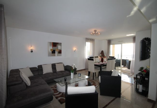 Apartment in Mandelieu-la-Napoule - HSUD0134