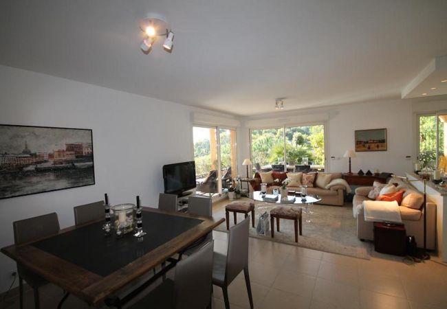 Apartment in Mandelieu-la-Napoule - HSUD0149