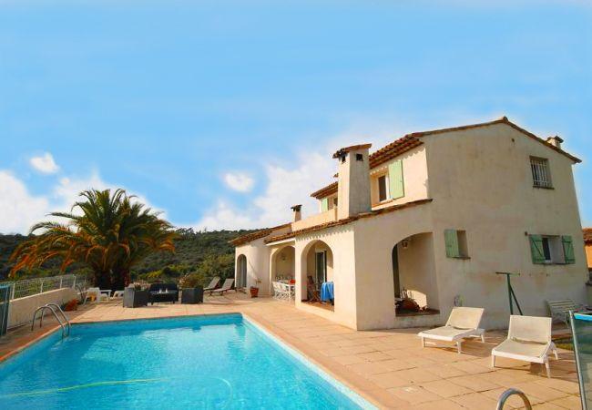 Villa in Antibes - HSUD0147