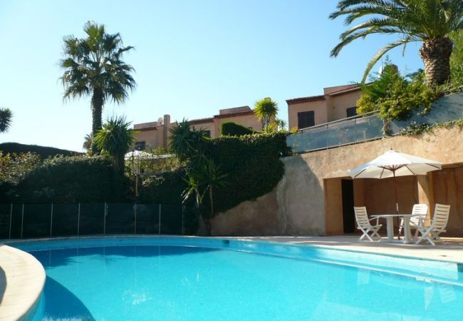 Villa in Cannes - HSUD0298