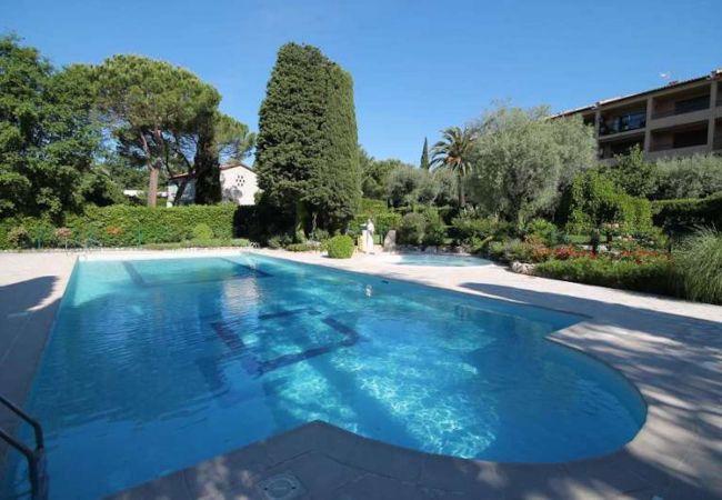 Villa in Vence - HSUD0806