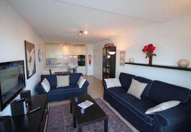 Apartment in Mandelieu-la-Napoule - HSUD0761