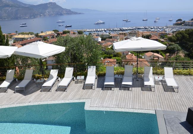 Villa/Dettached house in Saint-Jean-Cap-Ferrat - HSUD0599