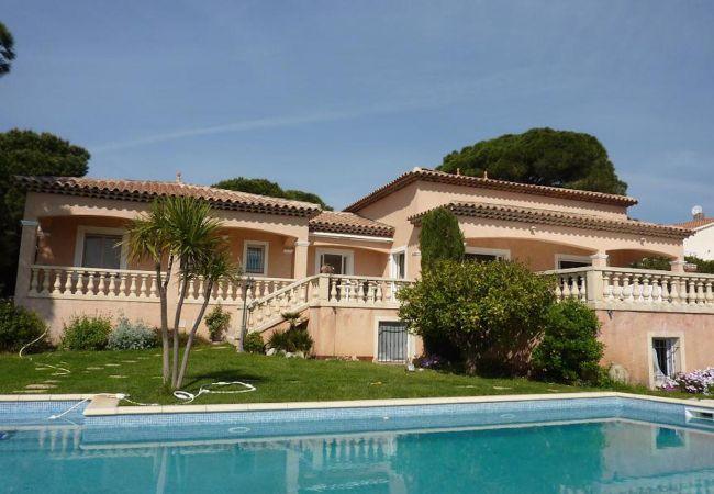Villa in Les Issambres - HSUD0662
