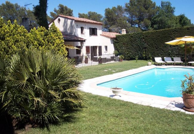 Villa in Mougins - HSUD0672