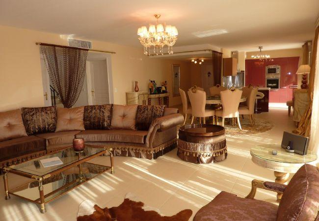 Apartment in Mandelieu-la-Napoule - HSUD0703
