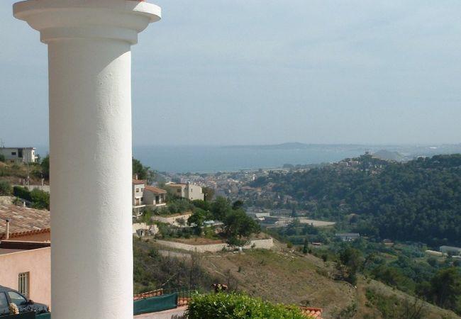 Villa in Cagnes-sur-Mer - HSUD0714