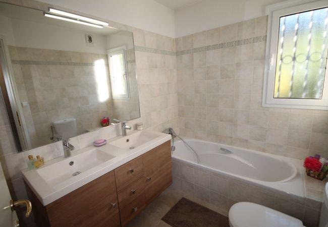 Apartment in Mandelieu-la-Napoule - HSUD0207