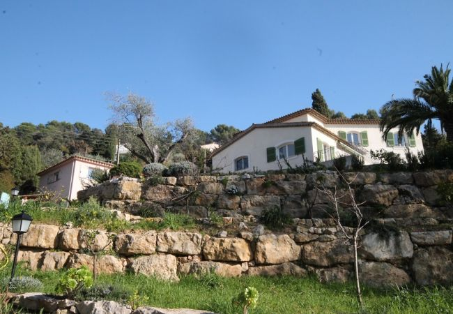 Villa in Le Cannet - HSUD0035