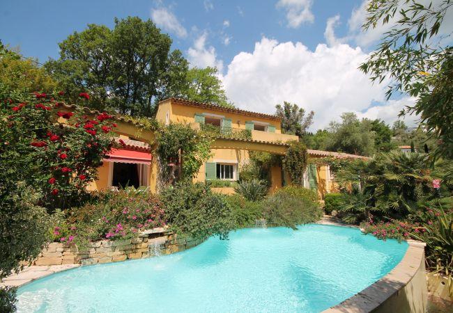 Villa in Valbonne - HSUD0274