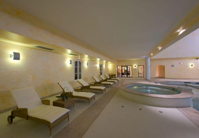 Villa in La Motte - HSUD0107