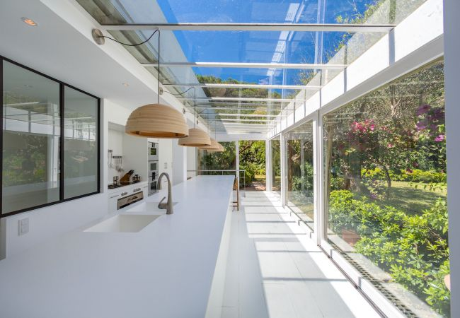 Villa in Saint-Tropez - HSUD0221