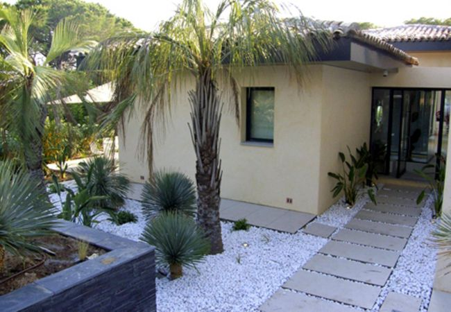 Villa in Saint-Tropez - HSUD0223