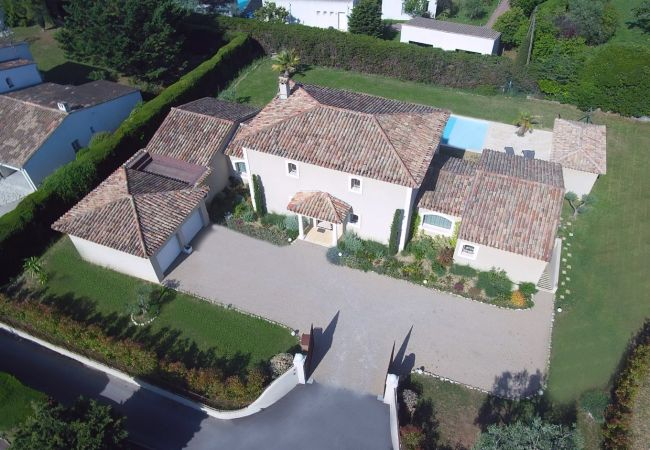 Villa in Mougins - HSUD0030