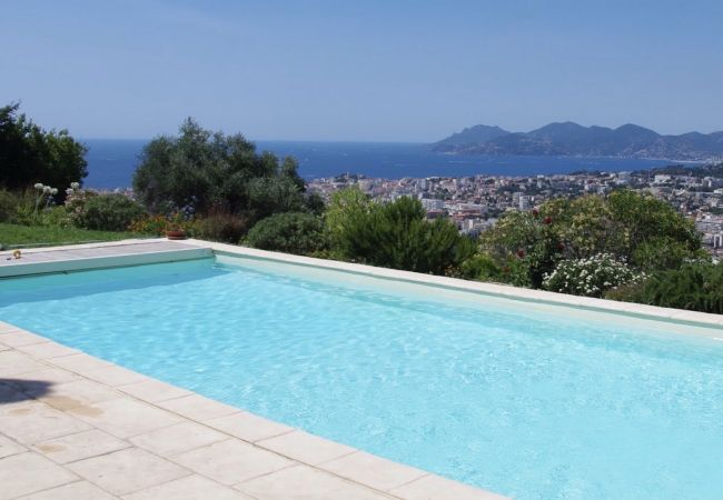Villa in Cannes - HSUD0074