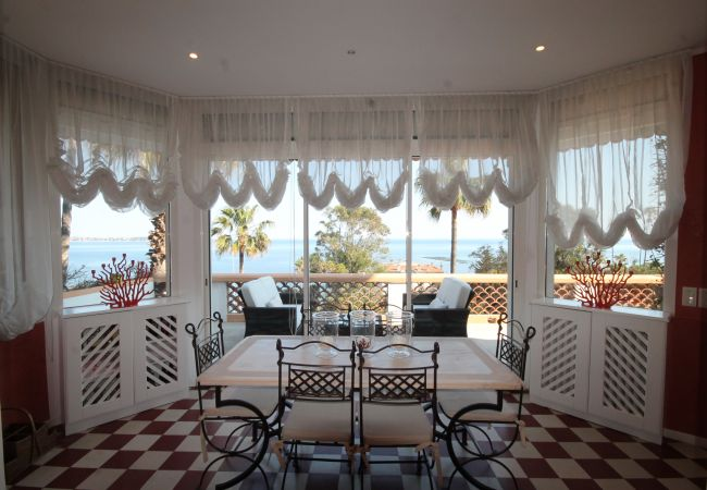 Villa in Golfe Juan - HSUD0029