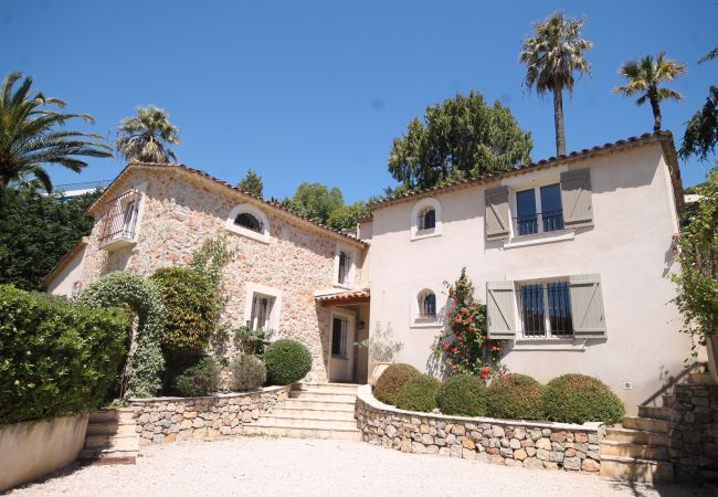 Villa in Cannes - HSUD0028