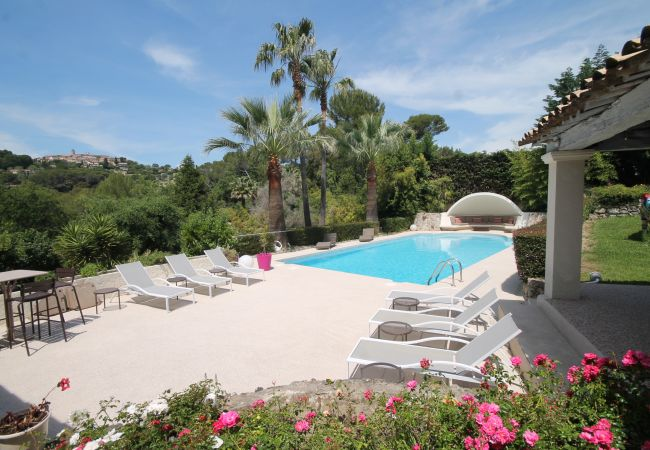 Villa in Mougins - HSUD0027