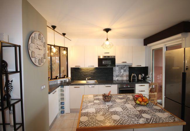 Apartment in Mandelieu-la-Napoule - HSUD0203