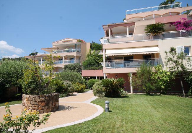 Apartment in Mandelieu-la-Napoule - HSUD0276