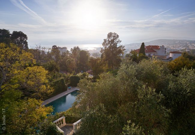 Villa in Cannes - HSUD0033