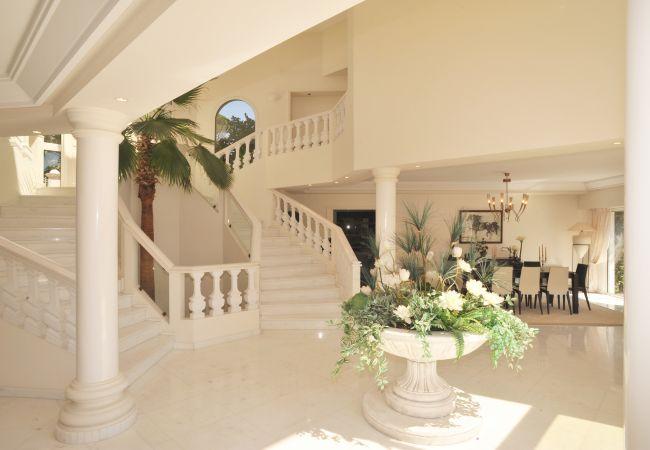 Villa in Mandelieu-la-Napoule - HSUD0026