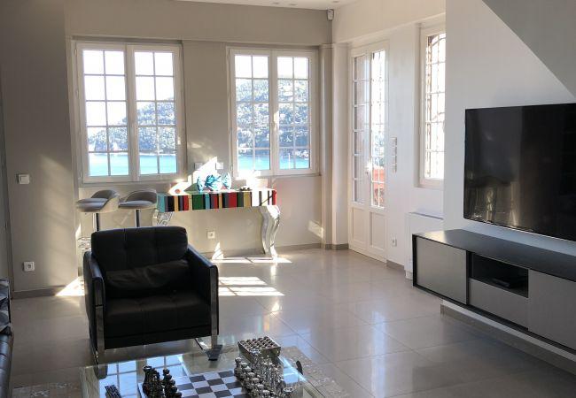 Villa in Théoule-sur-Mer - HSUD0031
