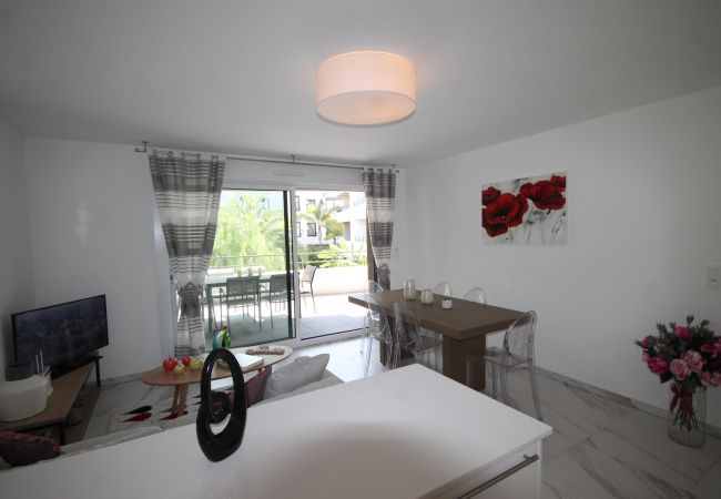 Apartment in Cannes - HSUD0118