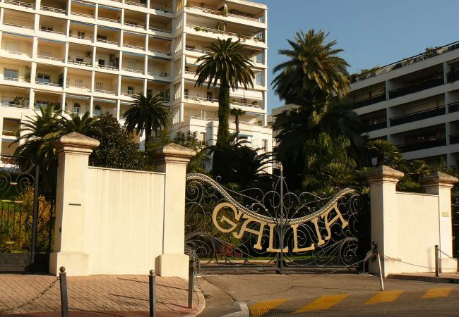 Apartment in Cannes - HSUD0275