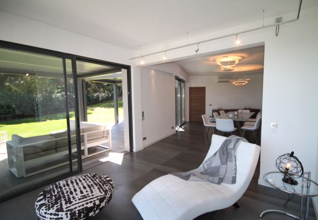 Villa in Cannes - HSUD0065