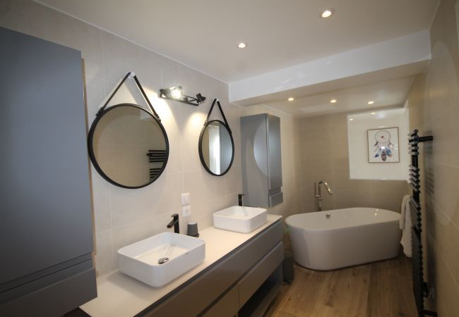 Apartment in Cannes - HSUD0088
