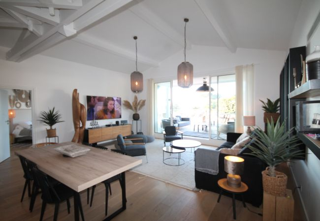 Apartment in Cannes - HSUD0090