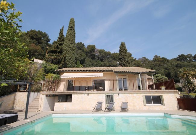 Villa in Saint Paul de Vence - HSUD0112