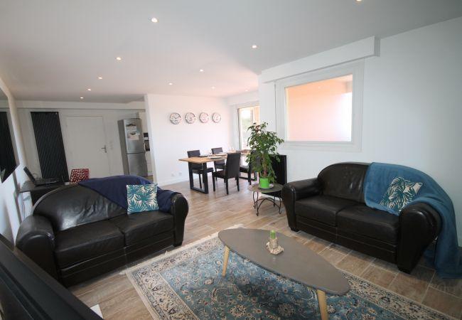 Apartment in Mandelieu-la-Napoule - HSUD0127