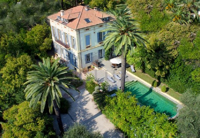 Villa in Cannes - HSUD0066
