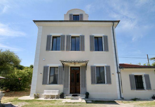 Villa in Antibes - HSUD0143